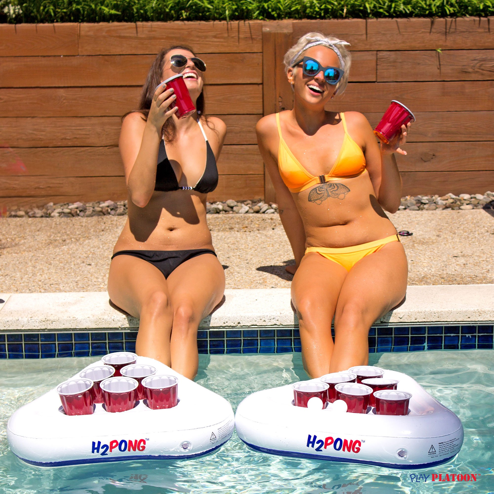 Swimming Pool Drinking Games 7 Games That Will Put You -3074