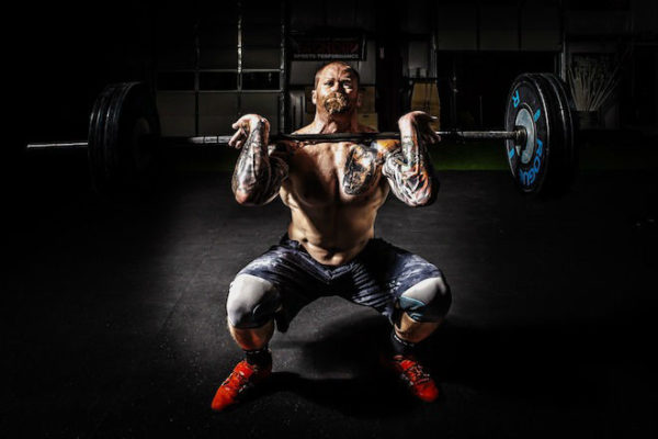 Best Knee Sleeves For Squatting
